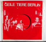 """GEILE TIERE BERLIN - Untitelt 10"""" EP"""