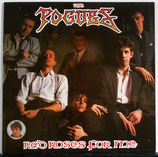 The POGUES - Red Roses For Me LP