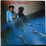 BLEIBTREU REVUE - Ungeheuer Paranoia LP