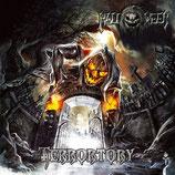 "HALLOWEEN - ""Terrortory"" 2LP"