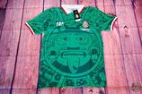 Mexiko Trikot (neu) L | 1998