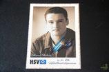 Autogrammkarte Marcel Maltritz (Hamburger SV) 2003/2004