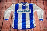 Deportivo Alaves Trikot (fair) XL   2002-2003