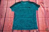 Adidas Training T-Shirt Grün (exzellent) L