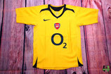 Arsenal London Trikot (fair) S Podolski #9 | 2005-2006