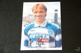 Autogrammkarte Horst Steffen (MSV Duisburg) 1996/1997