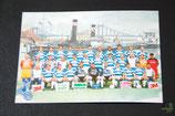 Autogrammkarte MSV Duisburg 1996/1997