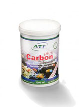 ATI Carbon plus 1000 ml Aktivkohle