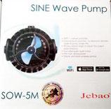 bis 5000 l/h Strömungspumpe Jebao Stream Pump SOW-5M