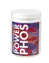 Phosphatabsorber Power Phos - Adsorbergranulat auf Eisenhydroxydbasis gegen Phosphate und Silikat 1000 ml Fauna Marin