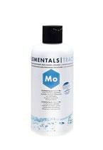 ELEMENTALS TRACE Mo 250ml Hochkonzentrierte Molybdän-Lösung für Meerwasseraquarien Fauna Marin