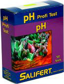 Salifert Profi-Test pH Wassertest