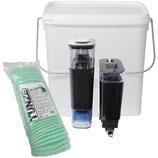 Comline® Reefpack 100 Filter Tunze Durchlauffilter + Abschäumer