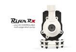 Bis 8400 l/h Rossmont Riser RX 8400 Rückförderpumpe RFP