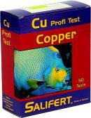 Salifert Profi-Test Cu Kupfer Wassertest