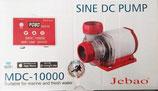 Bis 10000 l/h Jebao MDC 10000
