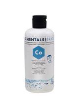 ELEMENTALS TRACE Co 250ml Hochkonzentrierte Kobalt-Lösung für Meerwasseraquarien Fauna Marin