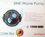 bis 9000 l/h Strömungspumpe Jebao Stream Pump SOW-9M