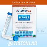 ICP-OES Lab - professionelle Wasseranalyse