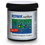 225 g Aktivkohle Rowa Carbon Aktivkohle