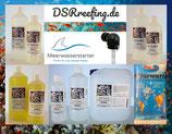 Set EZ DSR Reefing Starterset Meerwasserstarter