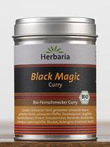 Black Magic Curry