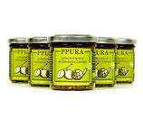PPURA Artischocken und Zitronen Pesto, 140g