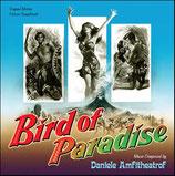 L'OISEAU DE PARADIS (BIRD OF PARADISE) MUSIQUE - DANIELE AMFITHEATROF (CD)