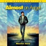 UN ANGE OU PRESQUE (ALMOST AN ANGEL) MUSIQUE - MAURICE JARRE (CD)