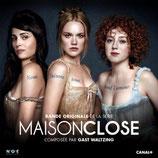 MAISON CLOSE (MUSIQUE DE FILM) - GAST WALTZING (CD)