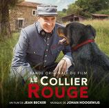 LE COLLIER ROUGE (MUSIQUE DE FILM) - JOHAN HOOGEWIJS (CD)
