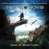 TERRA NOVA (MUSIQUE DE SERIE TV) - BRIAN TYLER (2 CD)
