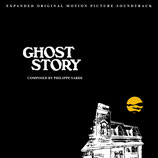 LE FANTOME DE MILBURN (GHOST STORY) MUSIQUE - PHILIPPE SARDE (CD)