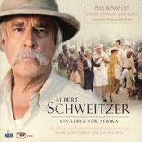 ALBERT SCHWEITZER (MUSIQUE DE FILM) - COLIN TOWNS (2 CD)