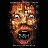 13 FANTOMES (13 GHOSTS) MUSIQUE DE FILM - JOHN FRIZZELL (CD)