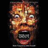 13 FANTOMES (13 GHOSTS) MUSIQUE DE FILM - JOHN FRIZZELL (CD)