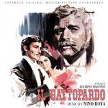 LE GUEPARD (MUSIQUE DE FILM) - NINO ROTA (2 CD)