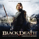 BLACK DEATH (MUSIQUE DE FILM) - CHRISTIAN HENSON (CD)