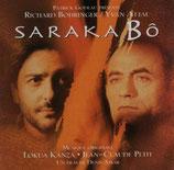 SARAKA BO (MUSIQUE DE FILM) - JEAN-CLAUDE PETIT (CD)