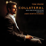 COLLATERAL (MUSIQUE DE FILM - INTRADA) - JAMES NEWTON HOWARD (CD)