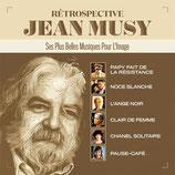 NOCE BLANCHE / PAPY FAIT DE LA RESISTANCE (MUSIQUE) - JEAN MUSY (CD)