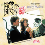 LES OISEAUX SE CACHENT POUR MOURIR (THE THORN BIRDS) MUSIQUE DE FILM - HENRY MANCINI (2 CD)
