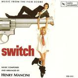 DANS LA PEAU D'UNE BLONDE (SWITCH) - MUSIQUE DE FILM - HENRY MANCINI (CD)