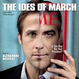 LES MARCHES DU POUVOIR (MUSIQUE DE FILM) - ALEXANDRE DESPLAT (CD)