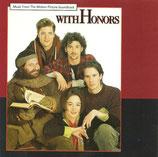 AVEC LES FELICITATIONS DU JURY (WITH HONORS) MUSIQUE DE FILM - (CD)