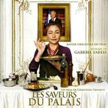 LES SAVEURS DU PALAIS (MUSIQUE DE FILM) - GABRIEL YARED (CD)