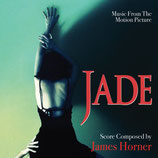 JADE (MUSIQUE DE FILM) - JAMES HORNER (CD)