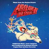 Y-A-T'IL ENFIN UN PILOTE DANS L'AVION (AIRPLANE 2) - ELMER BERNSTEIN (CD)