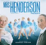 MADAME HENDERSON PRESENTE (MUSIQUE DE FILM) - GEORGE FENTON (CD)