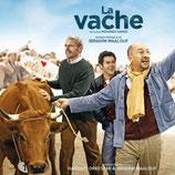 LA VACHE (MUSIQUE DE FILM) - IBRAHIM MAALOUF (CD)